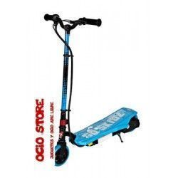 ELECTRIC SCOOTER 1.0 GOSKITZ ROSA